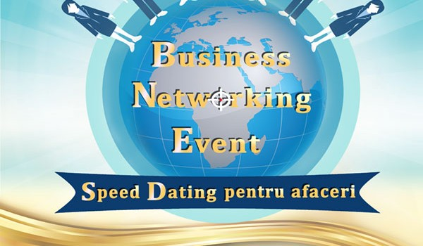 Business Networking Event