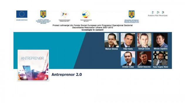 Antreprenor 2.0