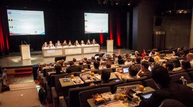JCI Conferinta Europeana