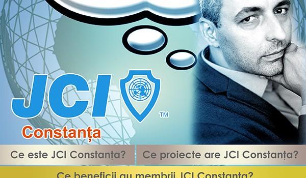 Meet JCI - septembrie 2016
