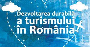 Conferinta Dezvoltarea durabila a turismului in Romania