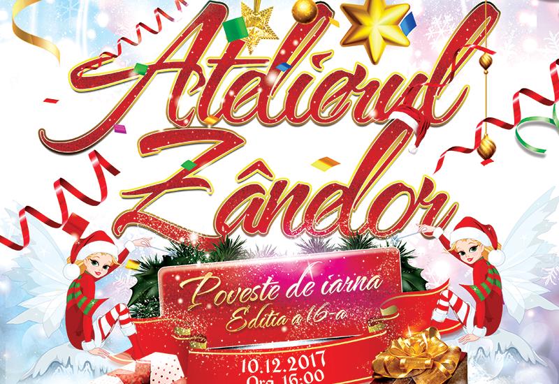 Atelierul Zanelor 10-10-2017